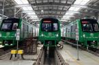 Clip: Phó chủ tịch Hà Nội trực tiếp đi thử tuyến Đường sắt đô thị Cát Linh – Hà Đông