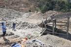 Từ vụ một xã có 2 bãi vàng lậu ở Gia Lai: Công an đã từng truy quét tiểu khu 186