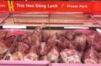 Vì sao thịt heo nhập tăng hơn 400%, giá bán lẻ vẫn cao?
