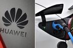 Huawei của Trung Quốc lao đao vì Mỹ, chơi canh bạc xe điện?