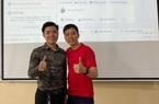 CEO Nguyễn Đình Trưởng – Giảng viên đào tạo vừa có tâm vừa có tầm