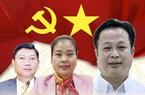 Chân dung 3 Bí thư Quận, Huyện được điều động làm lãnh đạo ngành ở Hà Nội