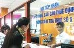 Sửa tỷ lệ điều chỉnh mức thuế khoán từ 50% xuống 20%