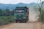 TT-Huế: Huyện làm việc với đại diện chủ đầu tư dự án cao tốc sau vụ dân chặn xe vì ô nhiễm