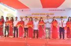 Agribank tài trợ 5 tỷ đồng xây dựng trường mầm non tại tỉnh Phú Yên
