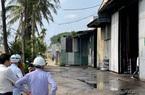 Quảng Ngãi: Tỉnh chỉ đạo nóng vụ cơ sở kinh doanh than củi phủ bụi khu dân cư