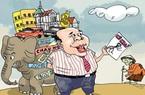 Bộ Nội vụ lên kế hoạch kiểm soát tài sản, thu nhập của quan chức