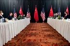 Cuộc gặp đầu tiên ở vùng lạnh giá Alaska báo hiệu quan hệ Mỹ Trung khó êm ả