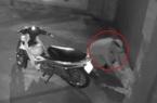 CLIP: Thanh niên ngủ quên trước nhà bị trộm sạch tài sản, xe máy