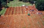 Video: Nghĩa trang lớn nhất Mỹ Latin full chỗ vì những ca tử vong do Covid-19