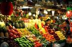 Khu vực Nam Bộ: Thời tiết nắng nóng khiến trái cây giải nhiệt tăng giá