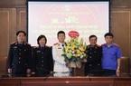 Viện trưởng VKSND Tối cao bổ nhiệm cán bộ thuộc Văn phòng VKSND Tối cao