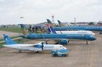 Vé máy bay rẻ, ùn tắc tại sân bay Bộ GTVT làm điều bất ngờ