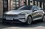 Kia K8 ra mắt tại thị trường nội địa, giá bán từ 29.000 USD