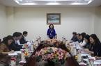 Phát huy vai trò cán bộ nữ vì sự tiến bộ phụ nữ ở Cơ quan T.Ư Hội NDVN