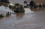 Một số nơi tại Úc, người dân đã có thể trở về nhà trong bối cảnh mưa lớn tạm ngớt