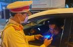 Nồng độ cồn vượt quá quy định, nhiều người ở Lâm Đồng bị xử phạt