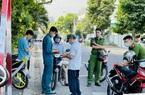 Truy tìm người phụ nữ đi chung xe cùng người đàn ông Trung Quốc mắc Covid-19 ở Bình Dương