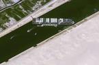 Siêu tàu chở hàng Ever Given mắc kẹt giữa kênh đào Suez: vì sao cả thế giới lo lắng?