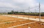 """Hà Nam ra văn bản """"khẩn"""" chấn chỉnh hoạt động rao bán đất nền các dự án đô thị"""