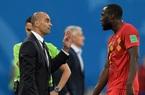 "Lukaku ""giải cứu"" Bỉ trước CH Czech, HLV Martinez nói gì?"