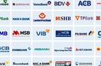 """17 ngân hàng có tầm quan trọng hệ thống năm 2021: Kẻ lãi tỷ USD, người """"lom dom"""" 700 tỷ"""
