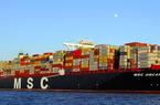 """Doanh nghiệp thủy sản """"căng thẳng"""" với giá tàu đi Mỹ"""