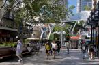 Thành phố lớn thứ 3 của Úc bước vào đợt giãn cách xã hội