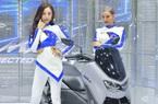 Yamaha NMAX Connected 2021 - mẫu xe ga tân tiến giá 64 triệu đồng