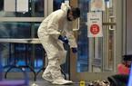 Canada bắt khẩn cấp hung thủ giết người tại thư viện ở Bắc Vancouver
