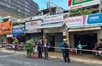 Sự cố sụt lún tại Đà Lạt: Bố trí lực lượng ứng trực 24/24