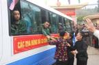 Sơn La: 12 huyện, thành phố tổ chức lễ giao, nhận quân