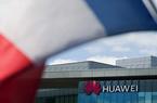 """Sau Mỹ đến lượt Pháp """"dìm chết"""" Huawei của Trung Quốc"""