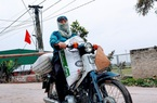 Hải Dương: Nông dân Chí Linh tỏa ra đồng nhổ rau, cuốc đất, tất bật chăm gà, nuôi lợn sau dỡ bỏ phong tỏa