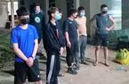 Bình Phước trục xuất 9 người Trung Quốc nhập cảnh trái phép