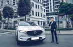 Nam MC Hà Nội mua trả góp Mazda CX-5 cùng lời nhận xét khó tin