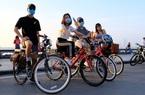 """Dân """"độ"""" xe tiết lộ 5 bước biến xe đạp cũ thành xe đạp trợ lực điện, chạy vù vù quanh Hồ Tây"""