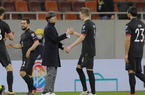 ĐT Đức thua sốc Macedonia, Joachim Low cạn lời với học trò