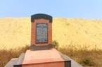 """Bình Định: Bất ngờ núi cát """"khủng"""" mọc trên đất quốc phòng gây bức xúc"""