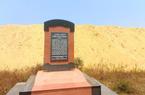 """Bình Định: Lộ chủ nhân núi cát """"khủng"""" mọc trên đất quốc phòng"""
