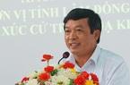 Nguyên Chủ tịch tỉnh được bổ nhiệm giữ chức Thứ trưởng