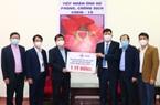 Tập đoàn Điện lực Việt Nam ủng hộ 1 tỷ đồng hỗ trợ tỉnh Hải Dương phòng chống dịch Covid-19