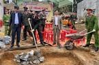 Công an Quảng Bình hỗ trợ gần 250 triệu xây dựng 3 nhà tình nghĩa