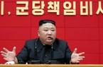 Rò rỉ hình ảnh mới từ Triều Tiên khiến thế giới lo ngại