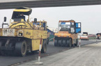 Cao tốc Bắc - Nam đoạn Cao Bồ - Mai Sơn chốt ngày hoàn thành