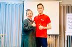 """CEO Đào Duy Mạnh – con """"nhà nòi"""" khởi nghiệp bằng đam mê và nhiệt huyết"""