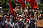 Mỹ chặn giới chức quân sự Myanmar tìm cách rút 1 tỷ đô