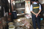 Bộ NNPTNT đề nghị công khai các cơ sở giết mổ lợn bệnh, lợn chết cho dân biết