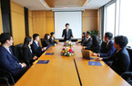 Công ty Chứng khoán BIDV (BSC) nghiên cứu phương án chuyển giao dịch cổ phiếu BSI từ HoSE sang HNX