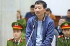 """Trịnh Xuân Thanh khai """"tôi... việc gì phải nợ, bảo đưa 5 tỷ không ai biết"""""""